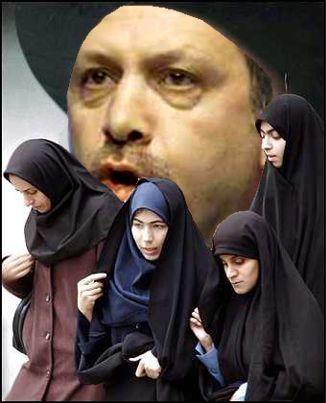 Във Франция със закон ще бъде забранено ислямското женско облекло на обществени места.